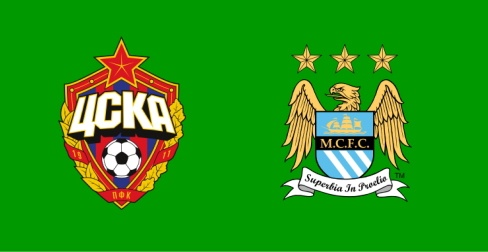 CSKA vs Man City Betting Preview for Champions League 2014/15
