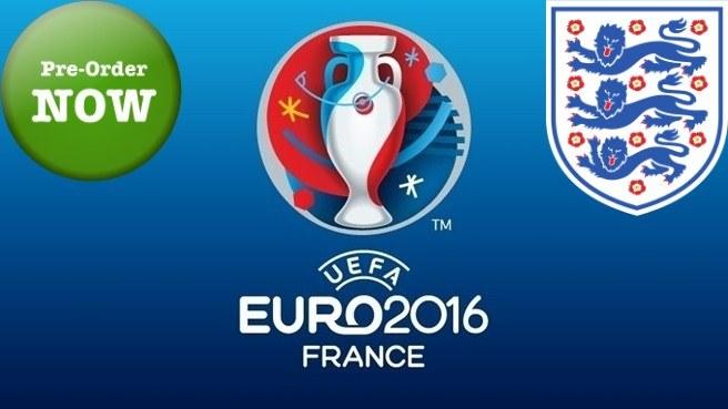 England vs San Marino Euro 2016 Qualifier