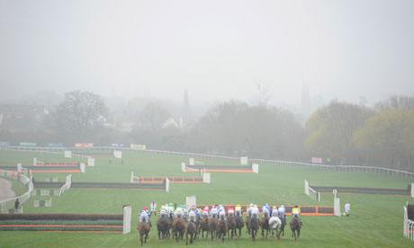 Cheltenham Trials Day 2015