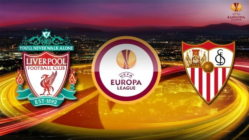 Liverpool vs Sevilla Europa League Final