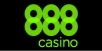 Up to £888 Free Casino Bonus