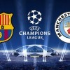 Barcelona vs Manchester City Champions League 2016-17