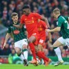 Plymouth vs Liverpool FA Cup 3rd Round Replay