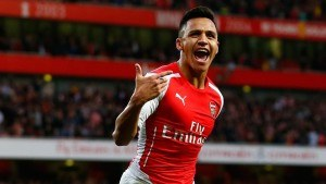 Can Alexis Sanchez work his magic and give the travelling Arsenal fans something to cheer?