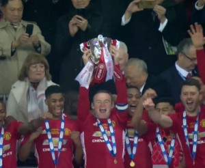 Jose Mourinho hopes Man Utd's EFL Cup win is the start of much more success.