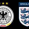 Germany vs England Football International