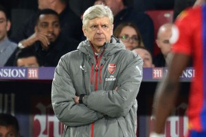 Can Arsenal put a positive spin on a poor season for the under-fire Arsene Wenger?