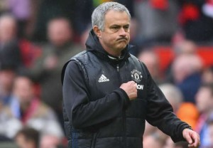 Jose Mourinho's Man Utd had a big boost ahead of Thursday's match with a 2-0 league win over Chelsea.
