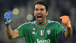 Gianluigi Buffon is now 39 but just as good as ever as he eyes his first Champions League success.