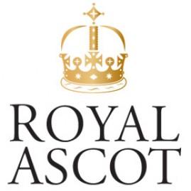 Royal Ascot 2017 Logo