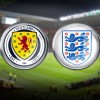 Scotland vs England World Cup 2018 Qualifier