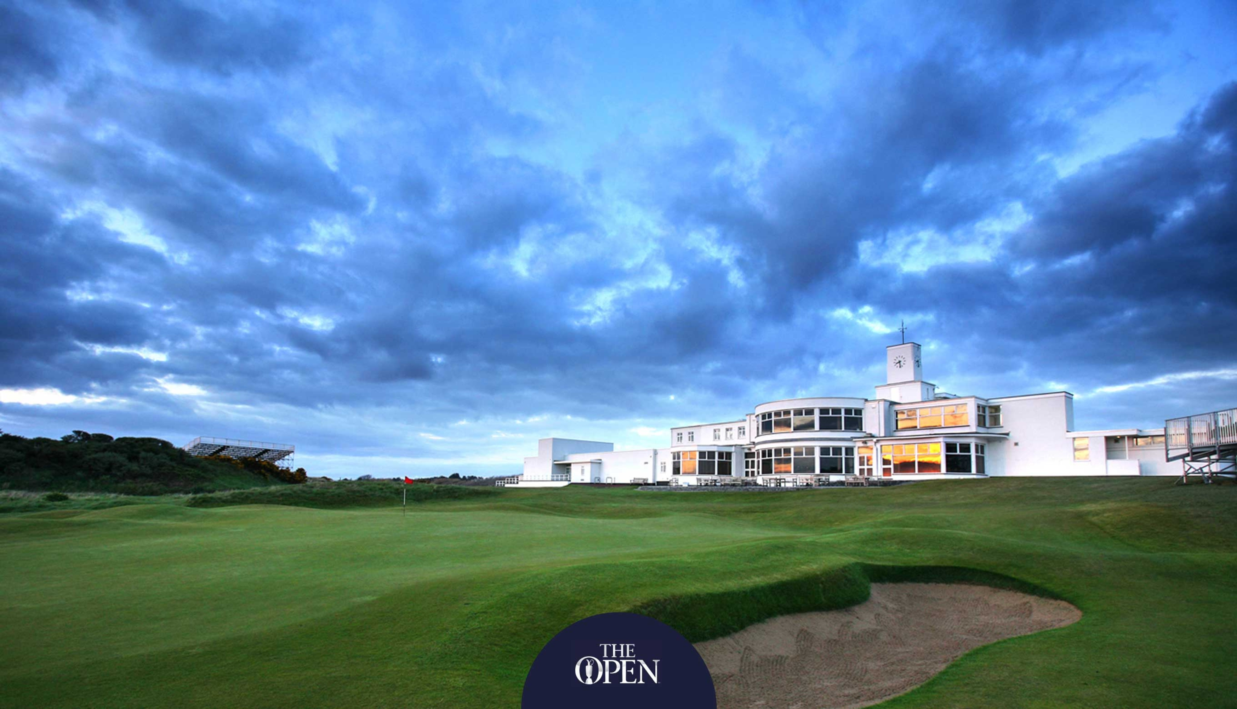 Royal Birkdale The Open 2017