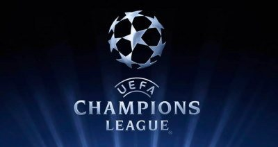 Champions League 2014 - 2015 logo