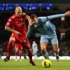 Man City vs Liverpool Dzeko vs Skrtel Betting Preview