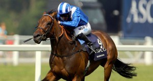 Taghrooda York Ebor Meeting 2014