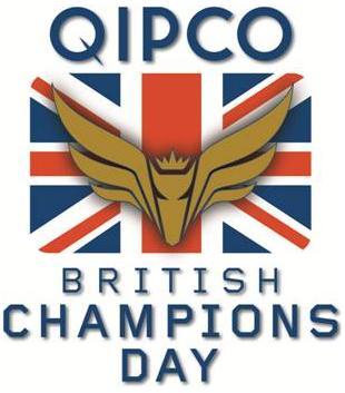 Ascot British Champions Day 2014