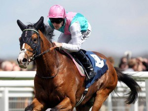 Noble Mission Ascot British Champions Day