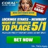 Coral Lockinge 2015 Offer