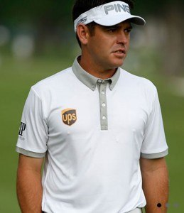 Louis Oosthuizen The Open 2015
