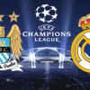 Man City vs Real Madrid Champions League