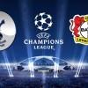 Spurs vs Bayer Leverkusen Champions League