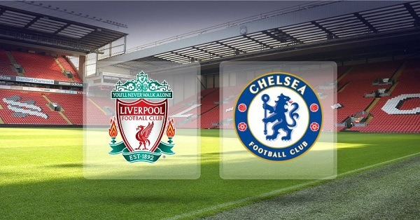Liverpool vs Chelsea Premier League