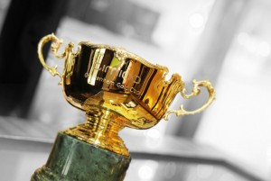 What it's all about, the Cheltenham Gold Cup.