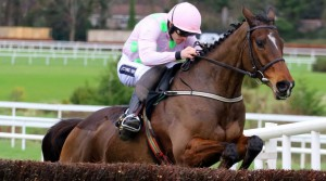 Douvan is perhaps the surest best of the entire festival in the Queen Mother Champion Chase.
