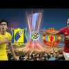 Rostov vs Man Utd Europa League
