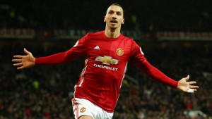 Can Zlatan Ibrahimovic's goals take Man Utd to the Europa League final in his home country, Sweden?