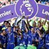 Chelsea Premier League Trophy