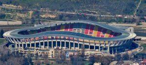Philip II Arena Skopje