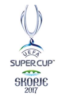 UEFA Super Cup 2017 Skopje