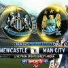 Newcastle vs Man City Premier League