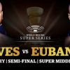 Groves vs Eubank Boxing