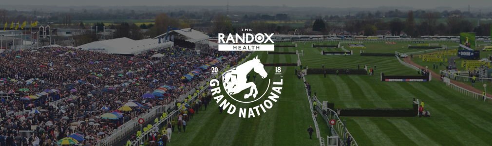 Grand National 2018 Logo