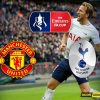 Man Utd vs Tottenham FA Cup Semi Final