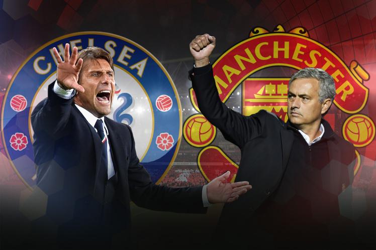 FA Cup Final 2018 Man Utd vs Chelsea