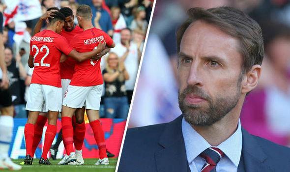 England vs Tunisia World Cup 2018 Preview