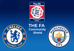 FA Community Shield 2018 Chelsea vs Man City