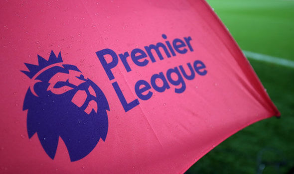 Premier League 2018-19 logo