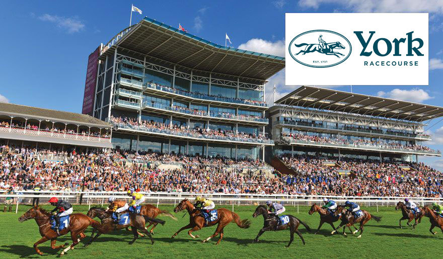 York Ebor Meeting Festival 2018