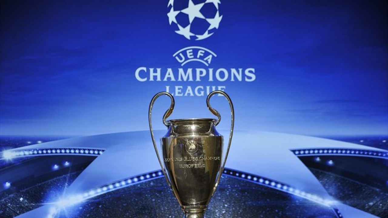 Champions League 2018/19 Trophy