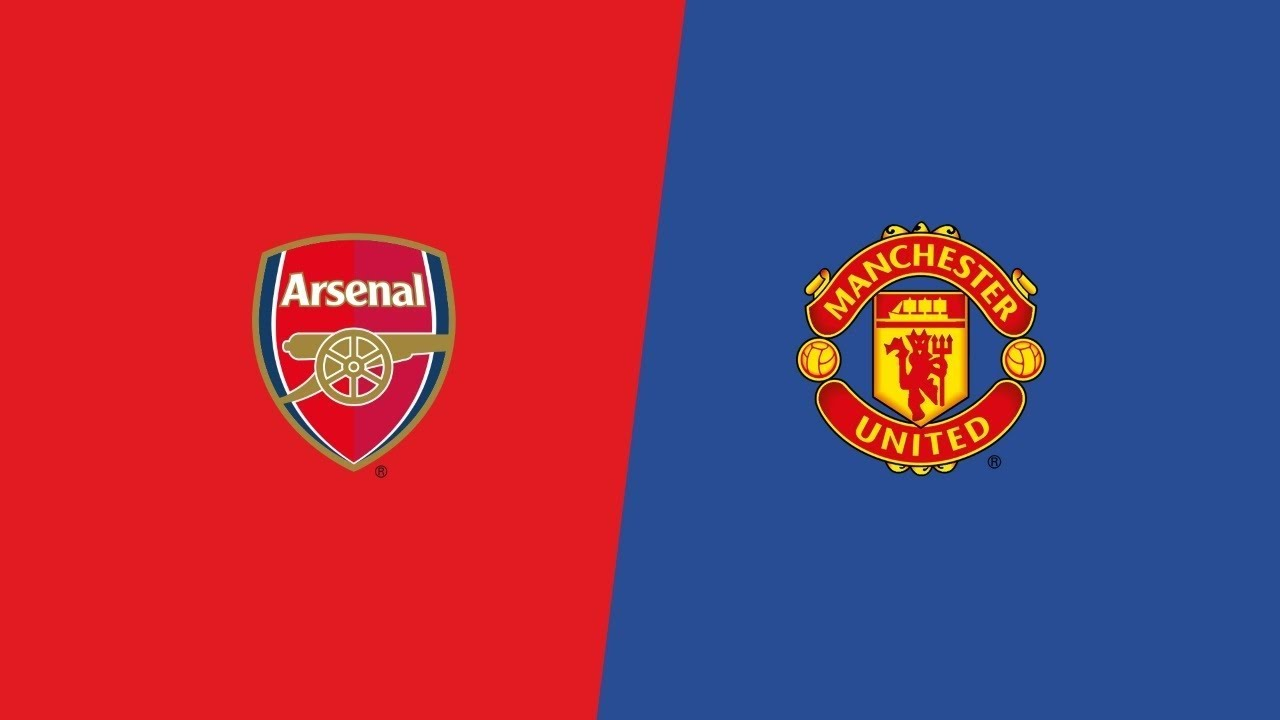 Arsenal vs Man utd FA Cup