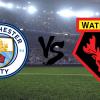 Man City vs Watford FA Cup FInal 2019