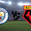 Man City vs Watford FA Cup FInal 2019