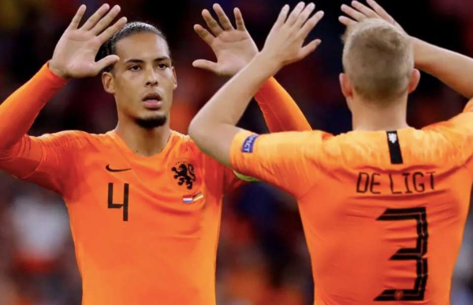 England Vs Netherlands Betting Tips UEFA Nations League