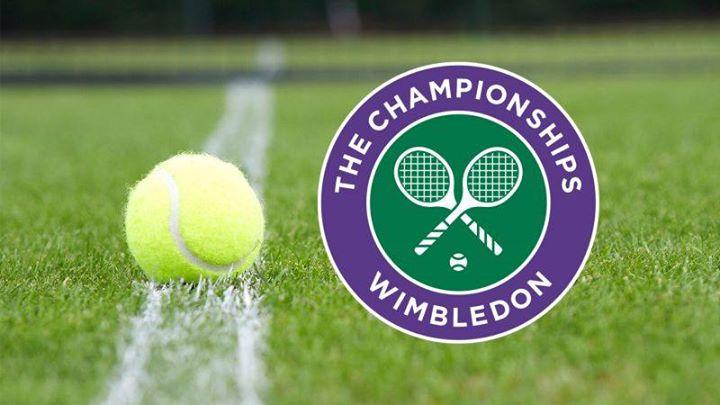Wimbledon 2019 Logo