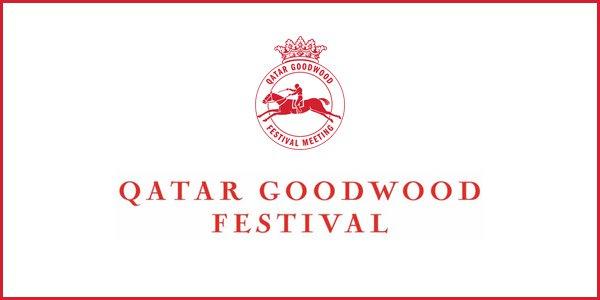Glorious Goodwood 2019 Logo