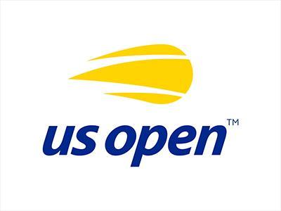 US Open tennis 2019 Logo